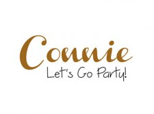 Connie Let's Go Party