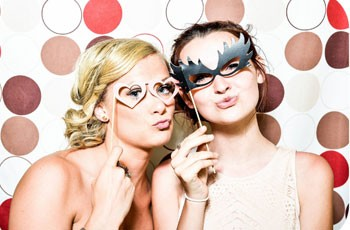 Cabinas de fotos  y photobooths