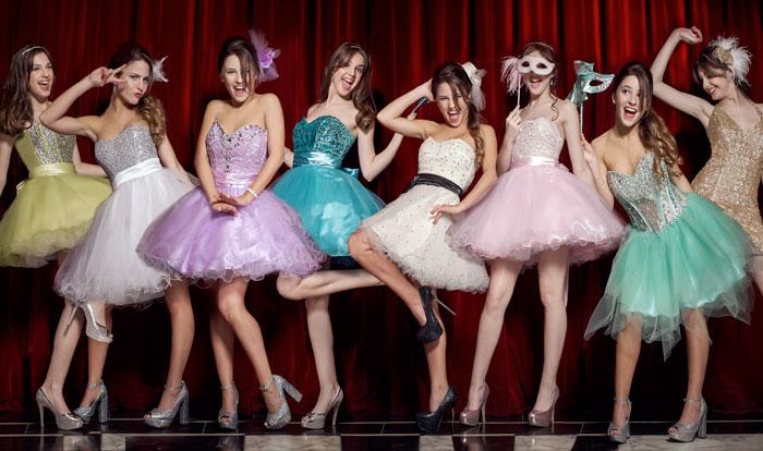 Vestidos de quince en once consejos los mejores musas